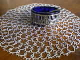 tattinglace flivolitet タティングレース